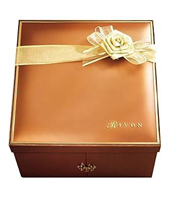 rivon礼坊凯斯霓月饼饼干礼盒1182g(台湾进口) (gift