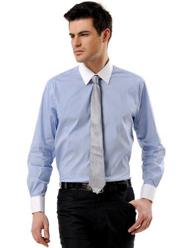 波司登男装 正装长袖衬衫 男式 1103-14251