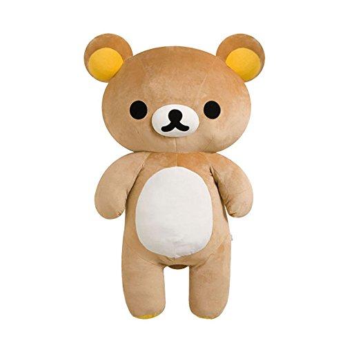 可爱动漫卡通公仔 毛绒玩偶玩具 大号公仔抱抱熊