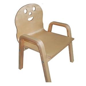 儿童椅子 带靠背 实木