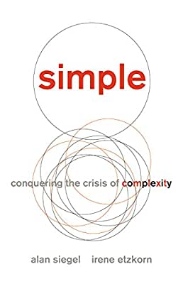 Simple: Conquering the Crisis of Complexity.pdf