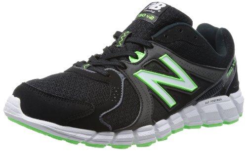 New Balance 新百伦 跑步系列 男 跑步鞋 M750BO2