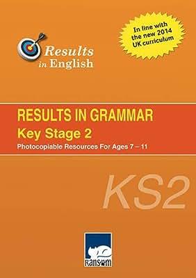 Results in Grammar KS2.pdf