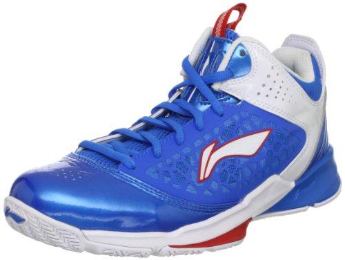 Li Ning 李宁 篮球系列 男 篮球鞋 ABPH047-1
