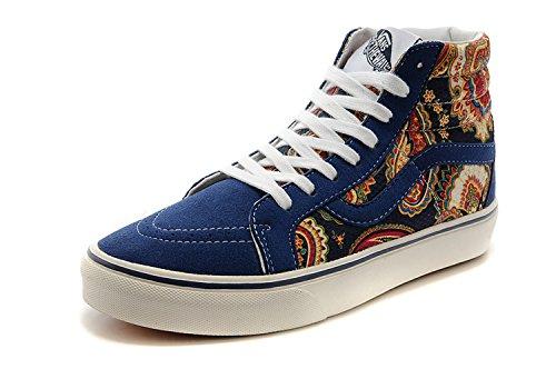 VANS 万斯 sk8-Hi 中性 板鞋