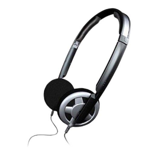 Sennheiser 森海塞尔 PX80 头戴贴耳式迷你耳机 199元包邮(可用券)