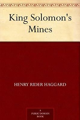 King Solomon's Mines.pdf