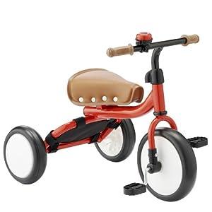 mimi-trike儿童三轮车脚踏车童车户外三轮