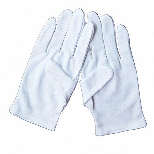 00 儿童白手套演出纯白色幼儿园.