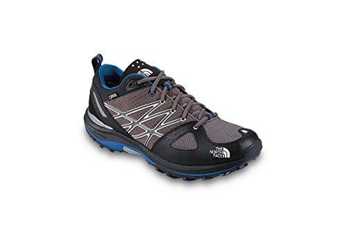 THE NORTH FACE 乐斯菲斯 男 徒步鞋 CC88-V3A 深灰色 43