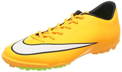 Nike 耐克 足球系列 男 足球鞋MERCURIAL VICTORY V TF  651646