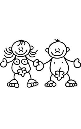 迦勒定制 亲子亚当和夏娃女士t恤定做 白色 棉