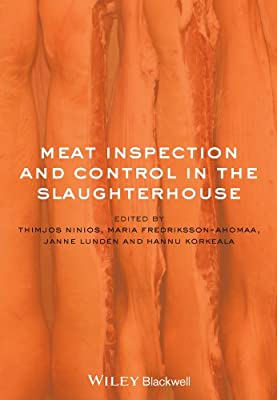 Meat Inspection and Control in the Slaughterhouse.pdf