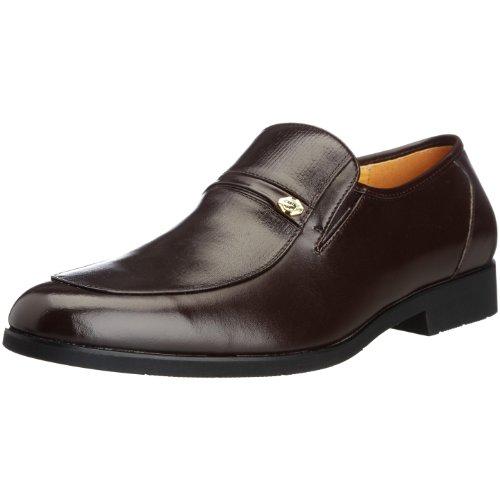 CARTELO 卡帝乐鳄鱼 商务休闲系列 男商务休闲鞋 10C35072