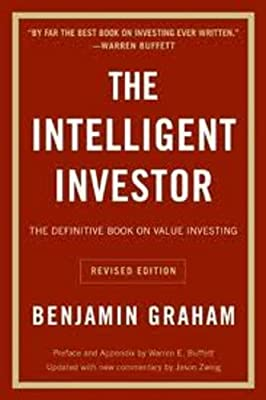 The Intelligent Investor: The Definitive Book on Value Investing. A Book of Practical Counsel.pdf