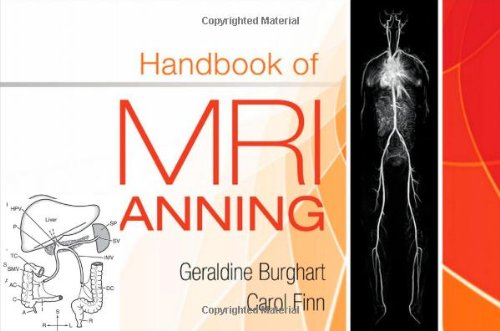 Handbook of MRI Scanning-图片
