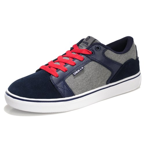 宾木 2013新款春季 英伦休闲鞋子 牛皮时尚板鞋 韩版潮流滑板鞋男鞋 5600