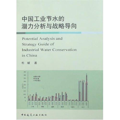 中国工业节水的潜力分析与战略导向图片