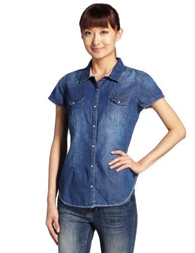 Converse 匡威 服装系列 女式 休闲衬衫 02784C