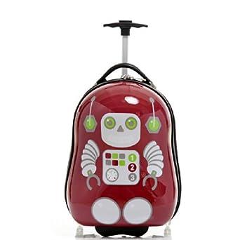 途尊 可爱儿童拉杆箱小朋友行李箱16寸卡通旅行箱登机箱小孩子拖箱