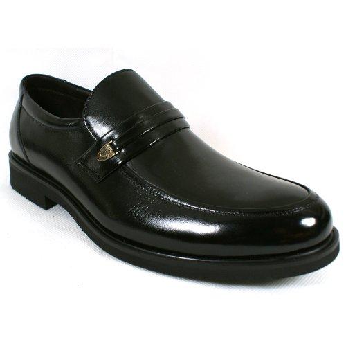 goldlion 金利来 秋冬季新款高档纯牛皮商务正装鞋 包邮 商务鞋 男士商务鞋 鞋子 男 真皮 皮鞋 男鞋