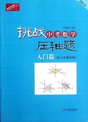 2013挑战中考数学压轴题:入门篇.pdf