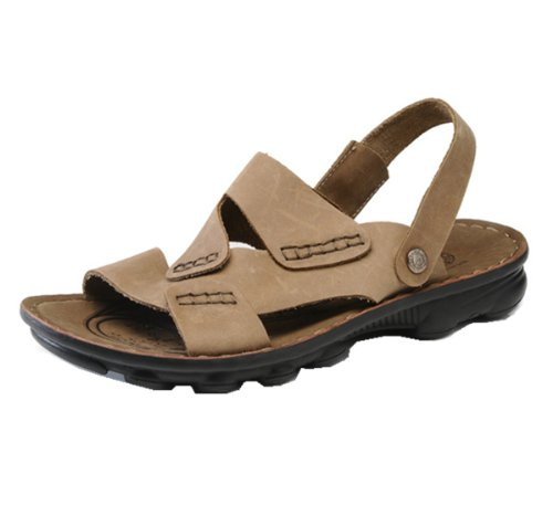 Camel 骆驼牌 户外时尚凉鞋 涉溪款 舒适轻便 简约现代 帅气自得 沙滩鞋 男凉鞋