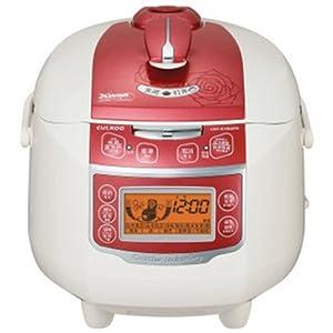 CUCKOO 福庫 CRP-K1052FR智能高壓電飯煲 語音