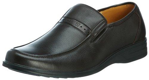 CARTELO 卡帝乐鳄鱼 休闲系列 男商务休闲鞋 11C961121-179