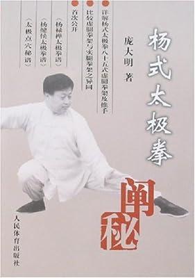 杨式太极拳阐秘.pdf