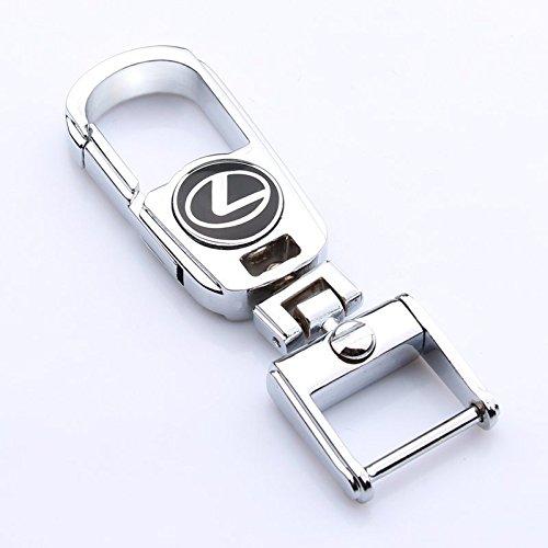 汽车钥匙扣适用于宝马 奥迪 大众 奔驰 福特 斯柯达 现代 起亚 标致