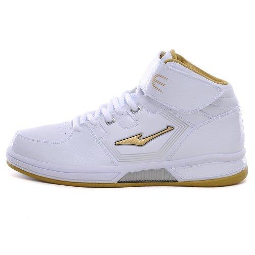ERKE 鸿星尔克 正品运动鞋篮球鞋男鞋 男士耐磨篮球鞋子 11032026