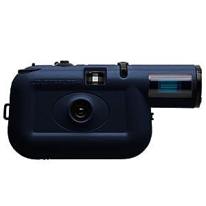 lomo相机 彩色闪光灯相机(蓝色)