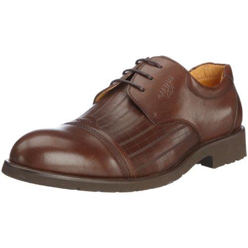 CARTELO 卡帝乐鳄鱼 商务休闲系列 男商务休闲鞋 11A351029