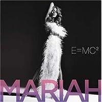 玛丽亚凯莉Mariah Carey:爱的相对论E=MC2