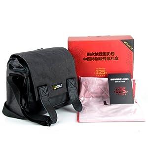 National Geographic 国家地理 NG W2141 限量特制中国版 单肩摄影包 一机一镜 ¥679