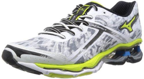 Mizuno 美津浓 WAVE CREATION 15 男 跑步鞋 J1GC140140