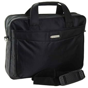 winpard威豹男士背提包-公文包03435-黑