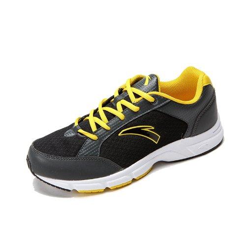 ANTA 安踏 跑步鞋男士运动鞋防滑耐磨超轻便休闲男跑鞋91335580AT