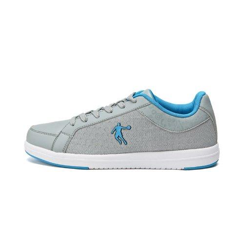 乔丹 男板鞋 韩版潮流低帮滑板鞋 休闲运动男鞋透气耐磨 OM1540576