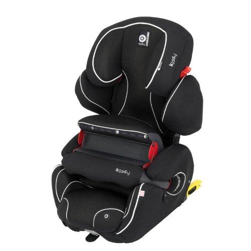 德国Kiddy奇蒂儿童汽车安全座椅守护者 guardian fixpro2 ¥2058  满减后