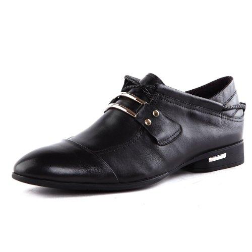 Tony Johnson/托尼琼斯 秋季新品头层牛皮新绅士风尚男鞋 Q7963249