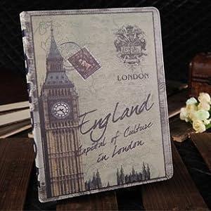 幕光之城-新月伦敦眼-摩天轮伦敦塔桥大笨钟巴黎铁塔
