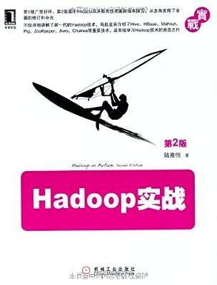 Hadoop实战.pdf