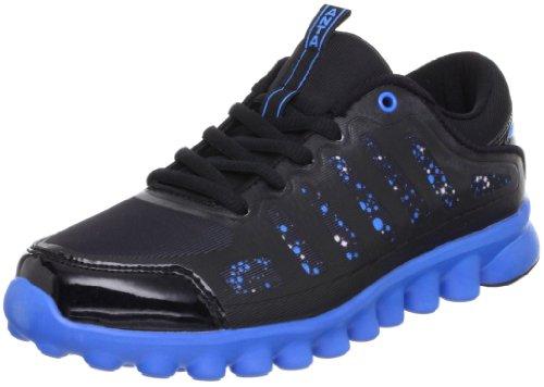 ANTA 安踏 跑步系列 男童 跑步鞋 浅军蓝/黑色 37 31245521-1
