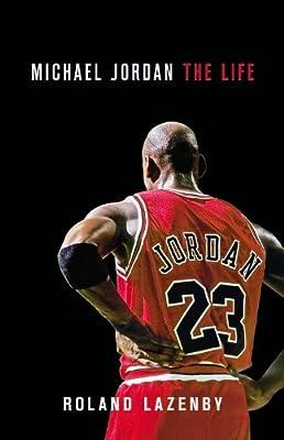 Michael Jordan: The Life.pdf
