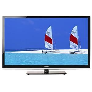 Hisense 海信 LED42T36JP 42英寸LED液晶电视(超窄边框/互联网) 3199元(返400元技能补贴,约合2799元包邮)