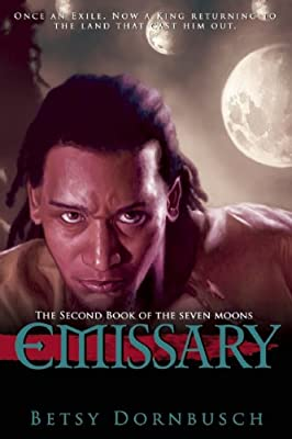 Emissary: The Second Book of the Seven Eyes.pdf