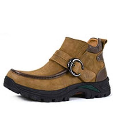 男士棉鞋马丁靴短靴工装