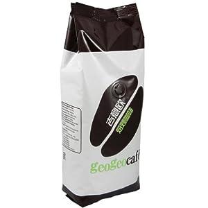 吉意欧 摩卡咖啡豆 500g 35.9元(订购省后34.1元包邮)
